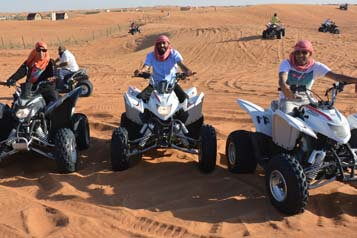 Quad-Tour-Dubai