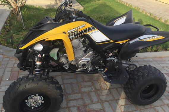 Quad bike, ATV, Buggies Dubai | Quad bike - Motorcycle Dubai